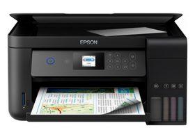 爱普生Epson L4169打印机驱动