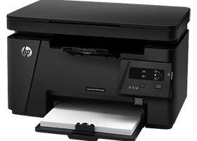 惠普HP LaserJet Pro M126a MFP打印机驱动